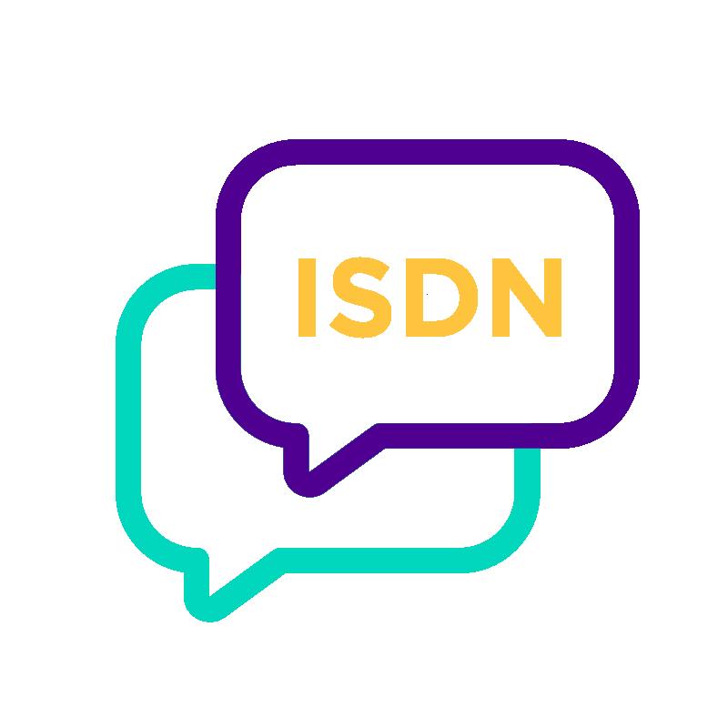 ISDN的声音
