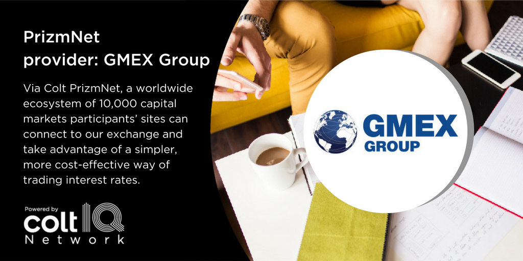 GMex-group