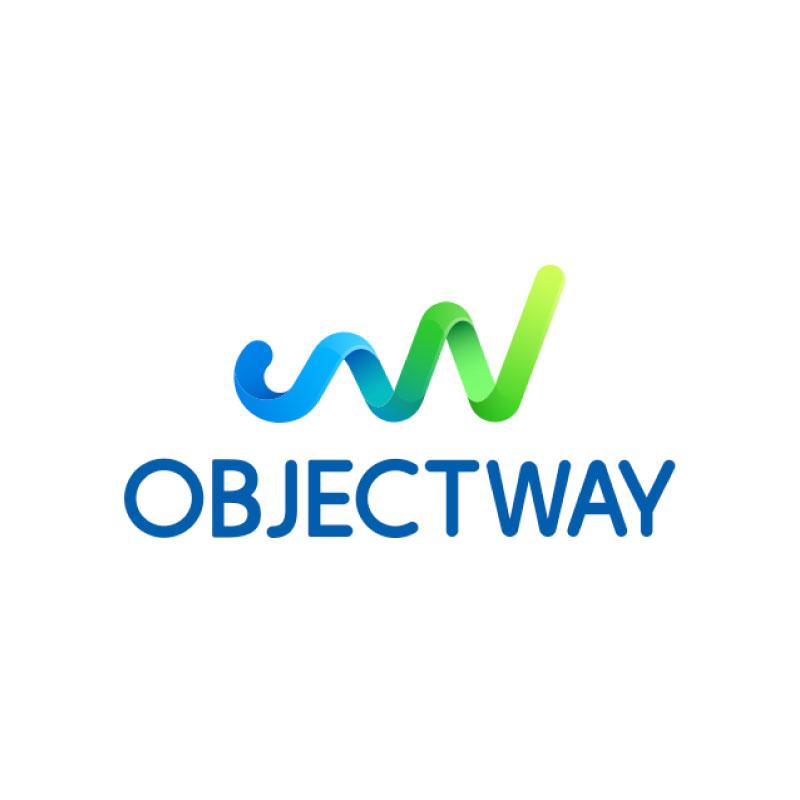 Objectway-logo