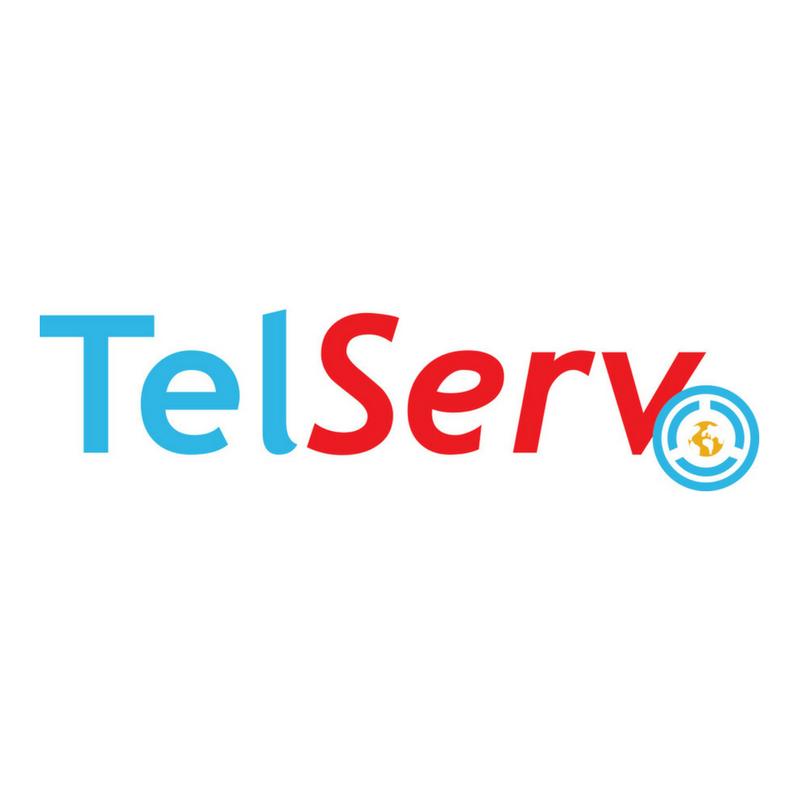 TelServ-Logo
