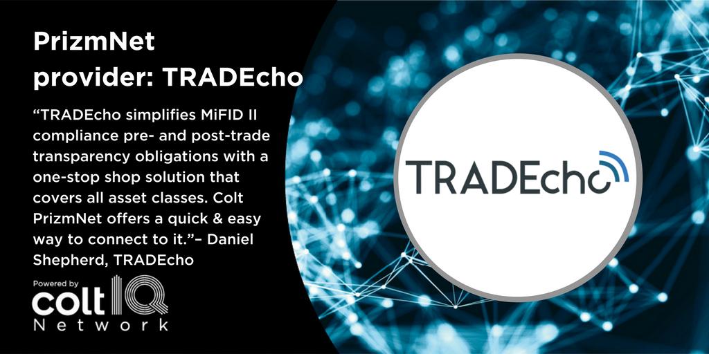 Trade-echo