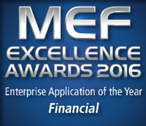 MEFAward2016_Enterprise-Application-Finance