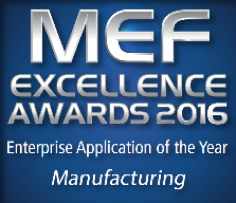 MEFAward2016_Enterprise-Application-Manufacturing