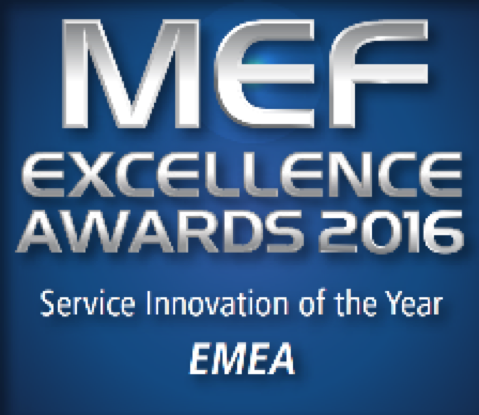 MEFAward2016_Serivce-Innovation