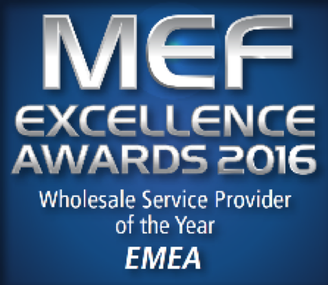 MEFAward2016_Wholesale-service-provide
