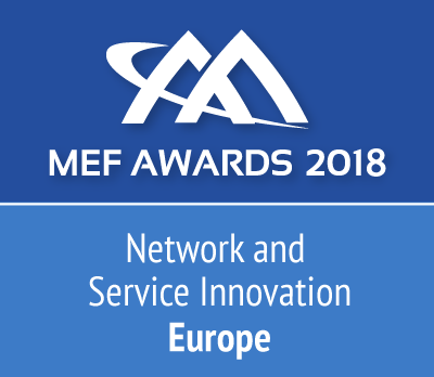 MEFAward2018_NetworkSerInnov_Europe
