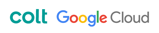 Colt-&-Google-Cloud-Logo