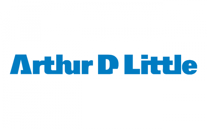 Arthur D Little - White Background 720 x 405