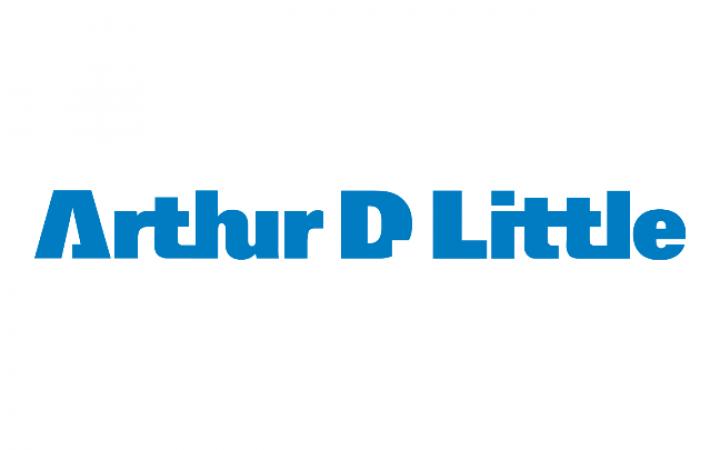 Arthur D Little - White Background 720 x 405