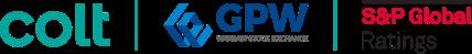 Colt partner logos