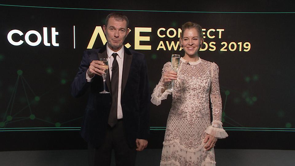 ACE Awards ceremony 1