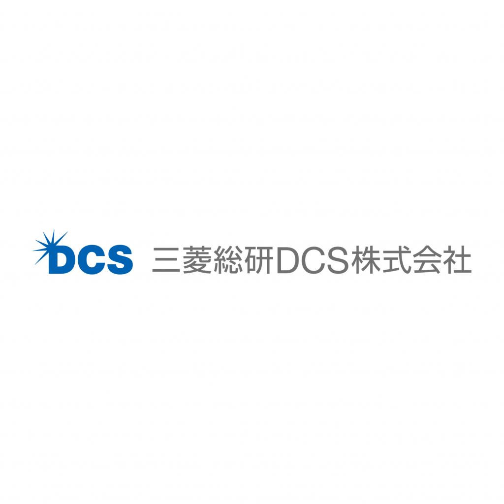 Mitsubishi DCS logo