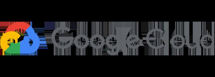google cloud interconnectサービス