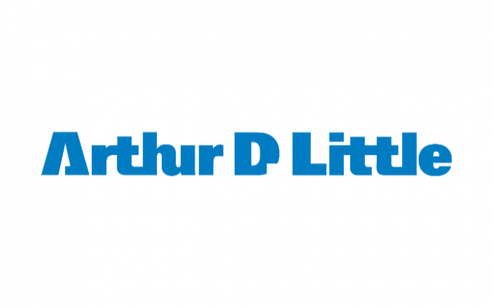 Arthur D Little - White Background 720 x 440