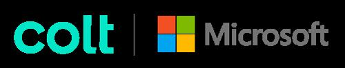 Colt-Microsoft-Logo
