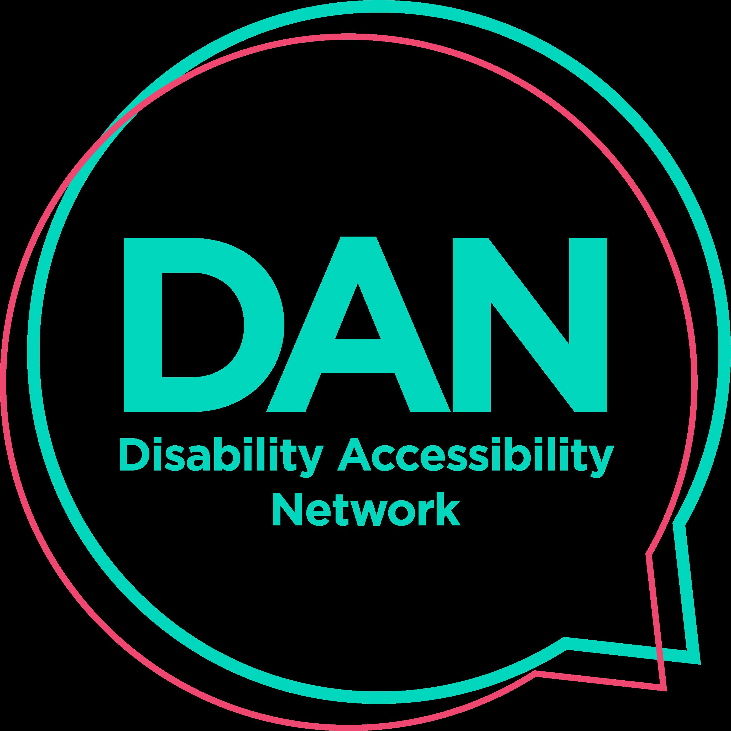 Dan Logo-teal