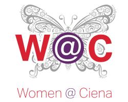 women-at-ciena-logo