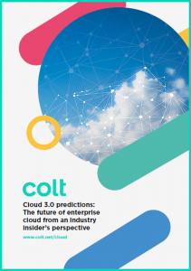 The future of enterprise cloud 3.0 whitepaper